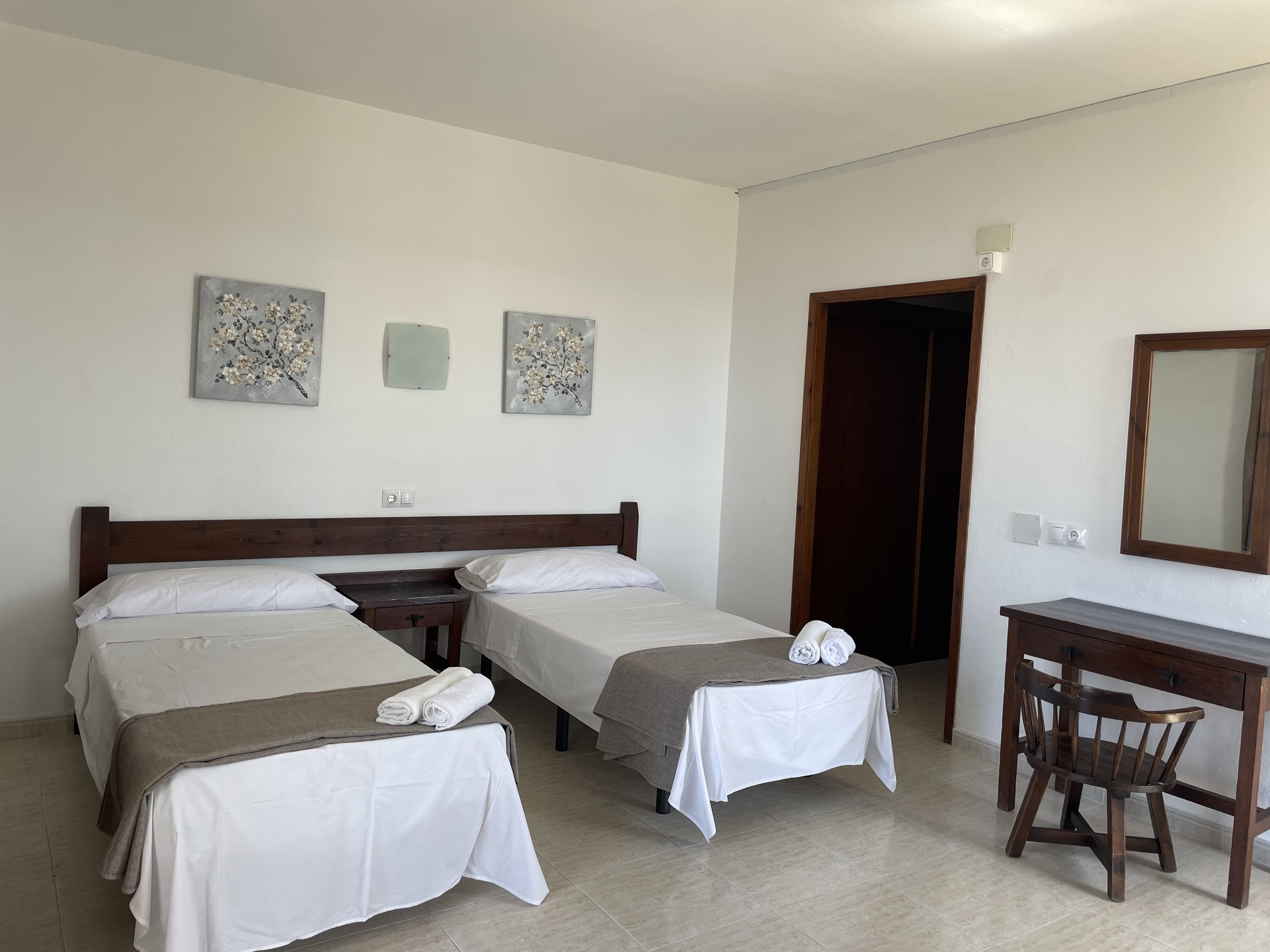 Hotel Galera - Image Gallery of rooms, hotel services, pool, breakfasts