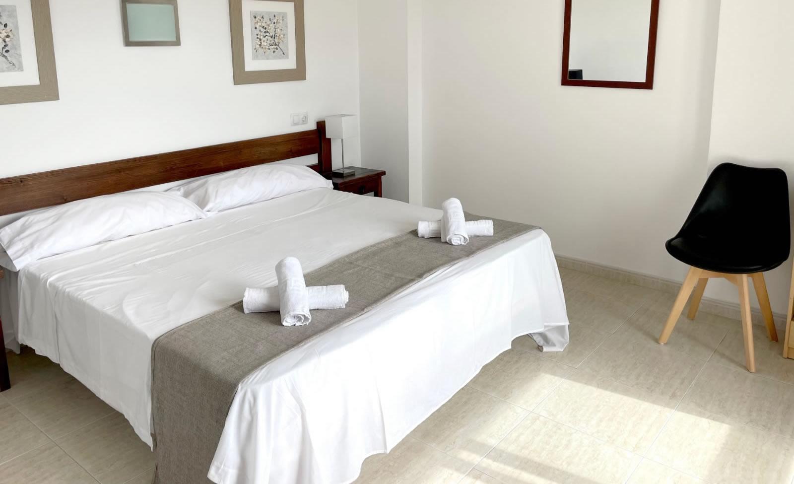 Hotel Galera in San Antonio, Ibiza